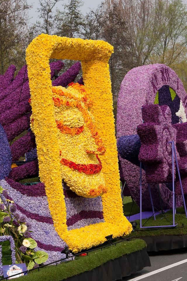 Bloemencorso Bollenstreek 2011 - Sven van der Vlugt Fotografie