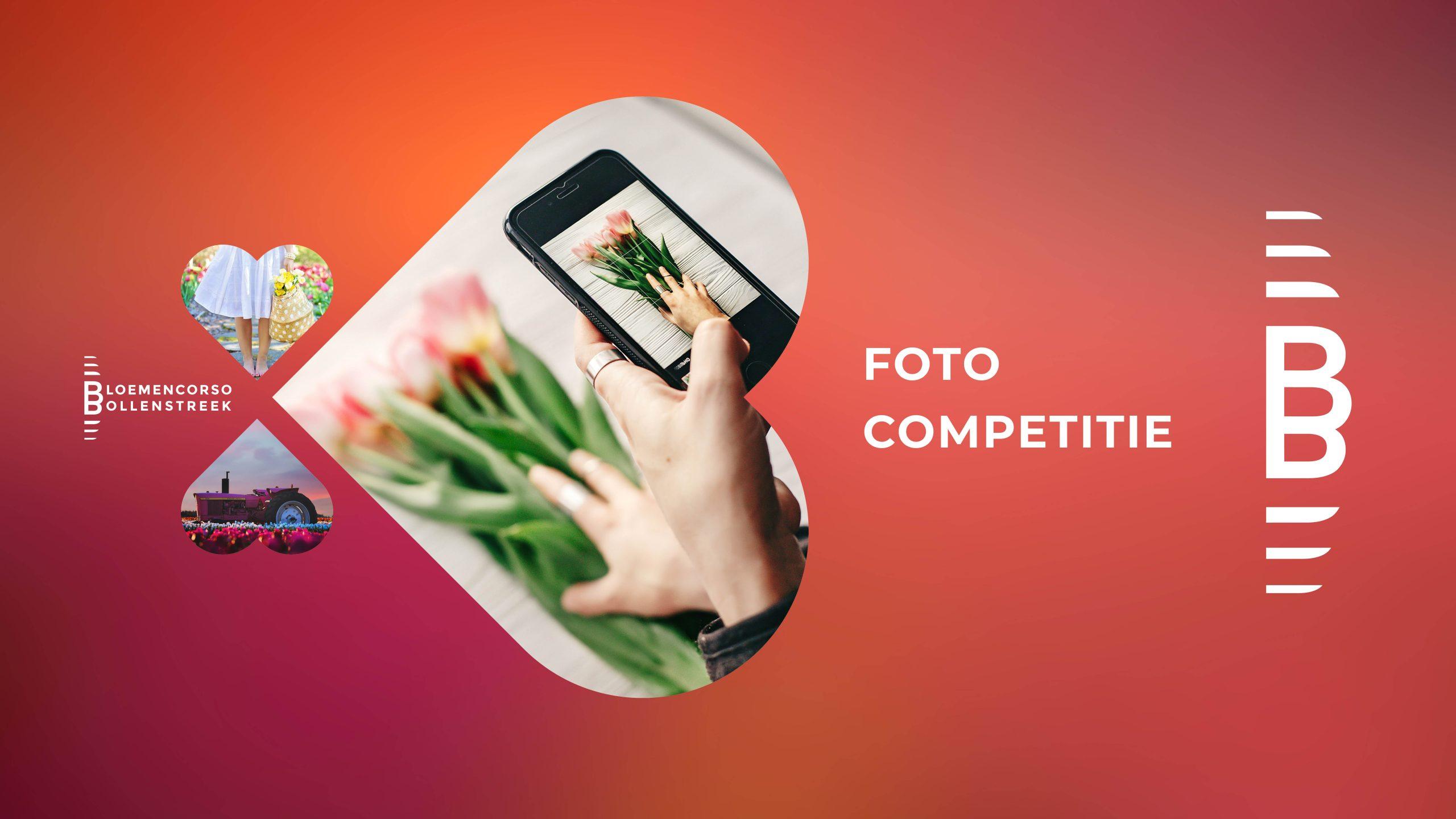 Foto Competitie Bloemencorso Bollenstreek